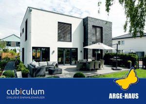 Mit ARGE-HAUS bauen Sie Ihr modernes Einfamilienhaus auf dem Darss und Fischland.
